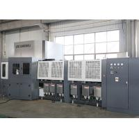 China Sunswell Blowing Filling Capping Combiblock Beverage Filling Machine supplier
