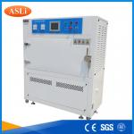 CE 280 ~ 400nm UV  Aging Testing Chamber With N/A Irradiance Range 30 ~ 70°C BPT for sale