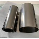 Low Density Titanium Alloy Foil / Titanium Grade 1 Foil 0.03-1.0mm Thickness for sale
