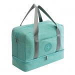 Large Capacity Travel Bags Women Big Duffle Bag Travel Organizer Weekend Bag for sale