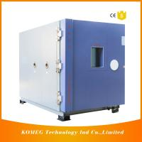 High Altitude Low Pressure Simulation Environmental Test Chamber With PID For Lab for sale