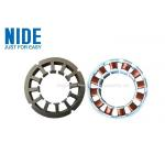 Fully Auto BLDC Brushless Motor Stator Winding Line With Needle Winding for sale