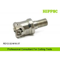 Stainless Steel CNC Router Bits For Holding , CNC Carbide Inserts Ball Nose for sale