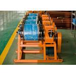 China Wireline Winch Core Drill Accessories SJC 1000m 1500m 2000m 2500m 3000m for sale