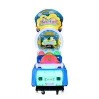 China Coin Operated Electronic Kiddy Ride Machines For Entertainment Center for sale