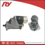 China Toyota Auto Spare Engine Part Nippondenso Starter Motor 02800-6010 3F for sale