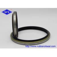 PU Dust Wiper Seal DKB DKBI DSI LBH LBI DWI For Mechanical Hydraulic Cylinde for sale