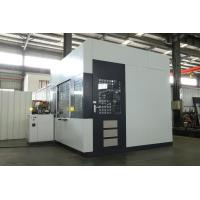 China Industrial Automatic Buffing Machine Dimension 4400x3400x2900 For Lock Panel Polishing for sale
