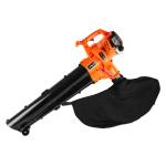 Lighter Package Garden Leaf Blower Gasoline Petrol Vacuum / Sweeper Nozzle for sale