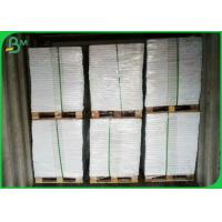 FSC Approved 70*100cm Couche Paper 120gsm C2S Coated Paper For Printing for sale