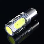1156 BA15S Canbus Automotive Led Turn Signal Bulbs COP SMD Reverse Signal Backup for sale