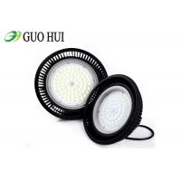 China Adjustable Beam Angle 100W dimmable High Bay Lights 6000 - 6500K High Output for sale
