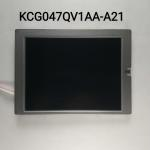 China 33% NTSC CSTN 4.7 LCD Industrial TFT Display KCG047QV1AA-A21 for sale
