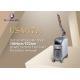 Medical Skin Care Nd Yag Laser Machine For Face Spots Rejuvenation / Vascular Treatment for sale