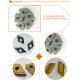 Tungsten Carbide Inserts various types for sale