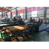 Zhaoli Brand Corrugated Aseembly Partition Machine  / Carton Box Making Aseembly Machine for sale