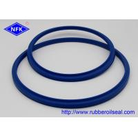 Hydraulic Break  Dust Wiper Seal , PU Material Wiper Ring Seal FQ0097-C0 LBI for sale