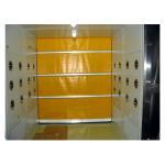 Pharmacy Air Shower Tunnel