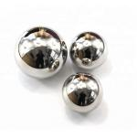 Aircraft Coated Titanium Alloy Ball , Titan Material Customized Size Machining for sale