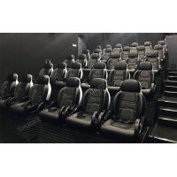 china 5D Movie Theater exporter