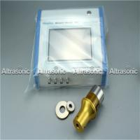 Portable Ultrasonic Transducer Analyzer Measuring Instrument Full Screen Touch for sale
