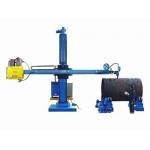 Straight Oscillate Single Phase Pipe Welding Manipulator For Seam Tracking Welding