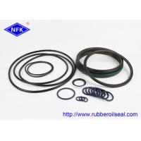China Durable Breaker Seal Kit For Hydraulic Loader / Rotary Drilling Rig / Excavator for sale