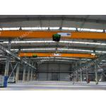 10 Ton 10m Low Headroom Hoist Remote Control For manufacture, yard