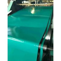 Food Grade Silicone Rubber Sheet 1 - 100m Length , 0.1 - 50mm Thickness for sale