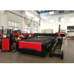 Pipe and Plate CNC Plasma Metal Cutting Machine with USA Hypertherm HPR 130XD for sale