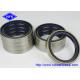 China Crankshaft Rubber Oil Seal , High Speed Shaft Seal 95*120*17mm For 6D95 Engine factory