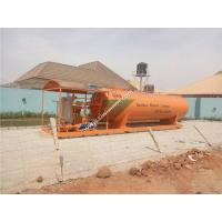 10 Tons 20000 Liters LPG Gas Filling Skid Station With Filling Scale Or Dispenser for sale