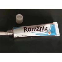 China Super Painless Beauty Tattoo Pain Killer / Permanent Makeup Numbing Cream for sale