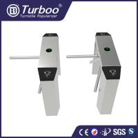 Three Arms Waist High Turnstile for sale