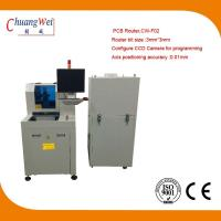 Universal Thimble PCB Cutting Machine,100W Vinyl Cutting Machine for sale