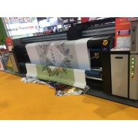 Automatic Digital Fabric Printing Machine 128M RAM With 1 Year Warranty for sale