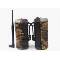 China Night Vision Outdoor Wireless Hunting Trail Cameras Wireless Wildlife Camera for sale