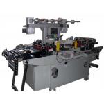 China 320mm Roll To Roll Label Die Cutting Machine Price factory
