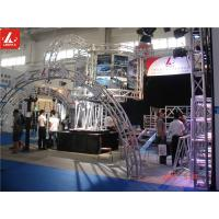 Lighting Performance Truss Aluminum Stage Truss Durable For Exhibition Concert for sale