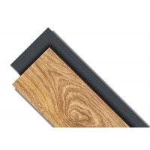 Interlocking Plastic Recycled PVC Flooring for sale
