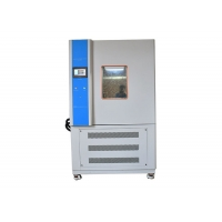 China IEC 60068 Temperature And Humidity Enviromental Test Chamber 1000L for sale
