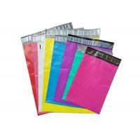 9x13Colored Poly Mailer Mailing Bags for packaging Acccept Custom Size Color  Printing for sale