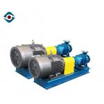 China High Efficiency Chemical Resistant Pump Anti Wear Sulfuric Acid Centrifugal Pump for sale