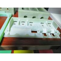 China Complex CNC machined EPGC202 parts from China for sale