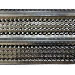 Stable Design Convenient HY Rib Mesh , Construction Rib Lath Cladding for sale