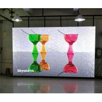 China Outdoor Advertising LED Display Screen , High Refresh P3.91 LED Video Screen Rental for sale