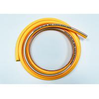 China 6.5mm 8.5mm PVC High Pressure Agricultural Spray Hose for Chemical Spraying for sale