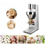 Stainless steel meatball forming machine, automatic meatball making machine for sale