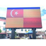 China Waterproof P10 electronic big digital billboard advertising outdoor screen led display for sale