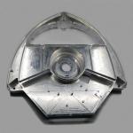 China Large Component Aluminium Milling Service , CNC Precision Aluminum Parts for sale